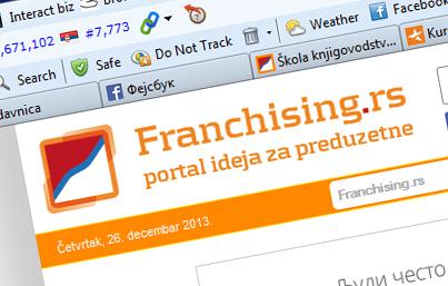 Franšiza Škole knjigovodstva – Portal Franchising.rs