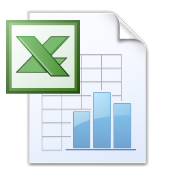 Rejting agencije pdf to excel